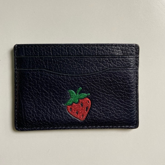 Coach Accessories - Coach card holder